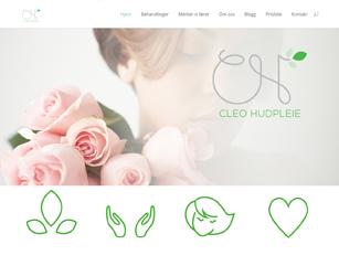 Cleo Hudpleie