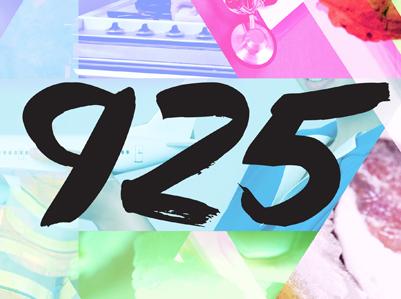 925 – plakat